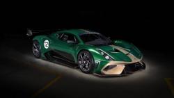 Brabham BT62 dává pojmu supersport nový význam