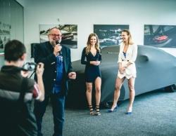 V Česku už není problém půjčit si Rolls Royce