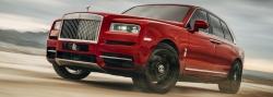Rolls-Royce Cullinan: tři tuny, které ztotožňují vrchol luxusu