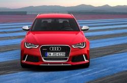 Audi RS6 Avant plus: Kombi od čtyř kruhů bude mít 600 koní