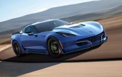 Nový elektrický supersport od Chevroletu zvládne stovku pod 3 vteřiny