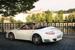 Luxusní a sportovní vozy pro každou příležitost
